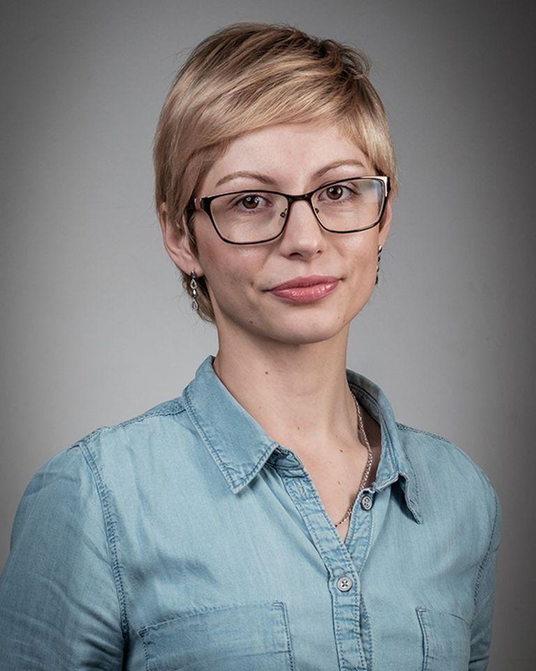 Dora Grkavac