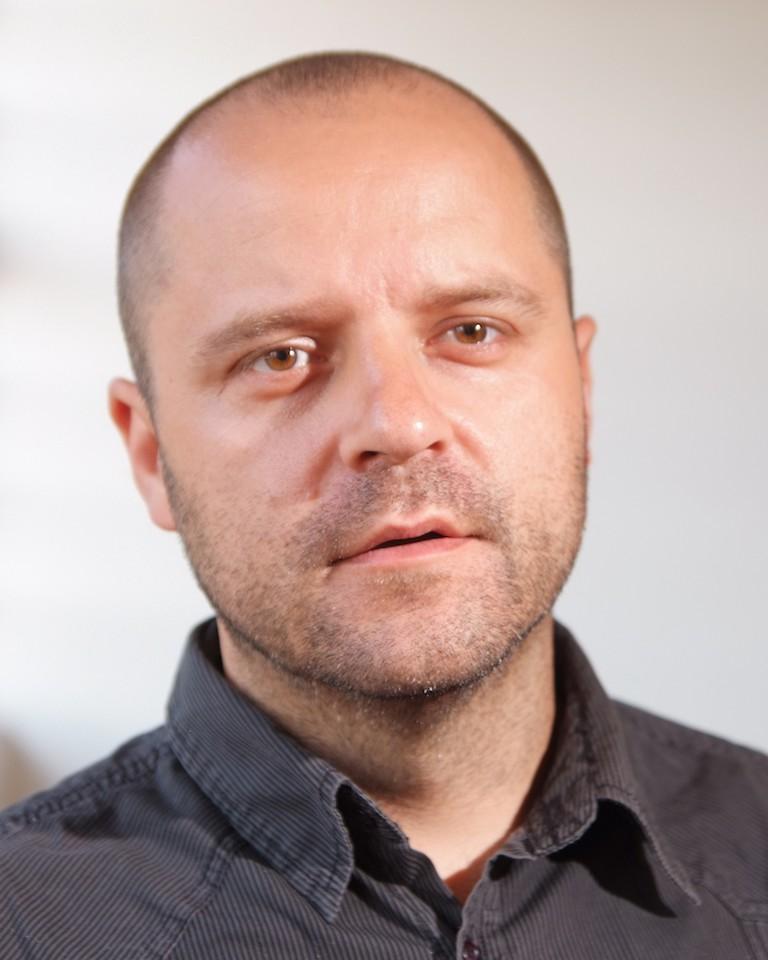 Teo Petričević