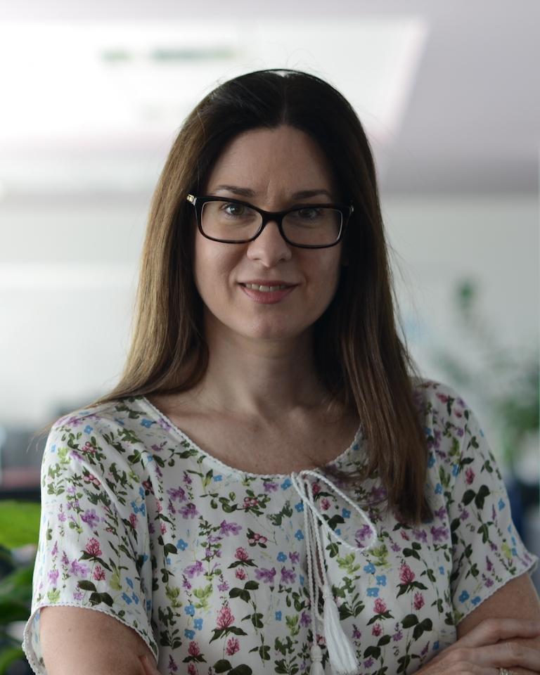 Irena Cvetić