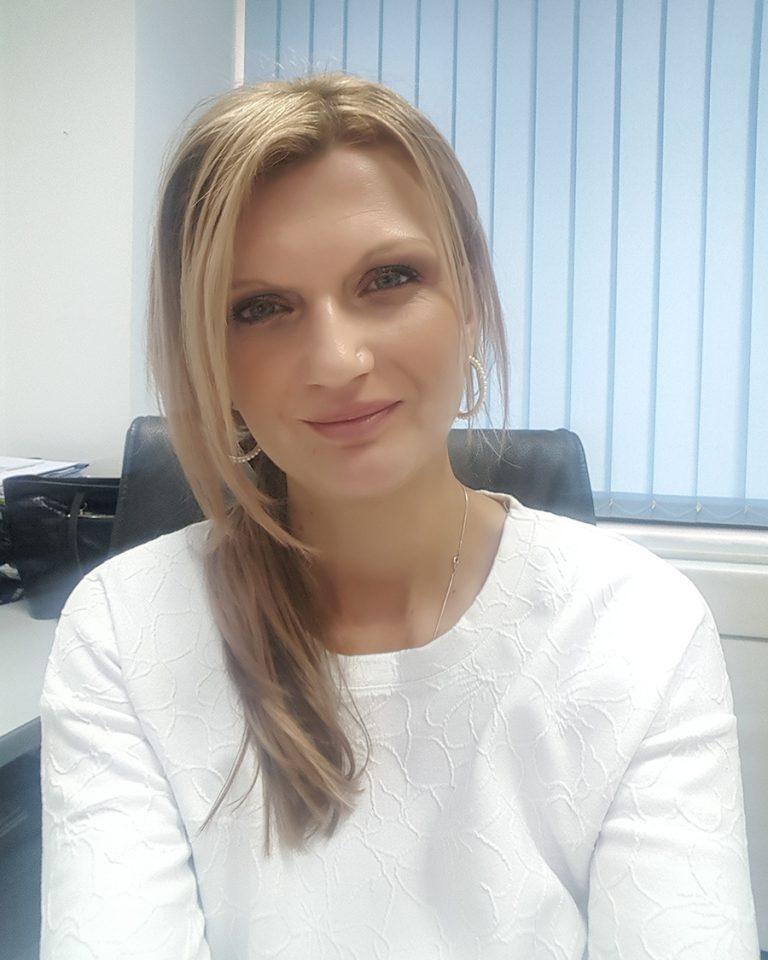 Adriana Sopta